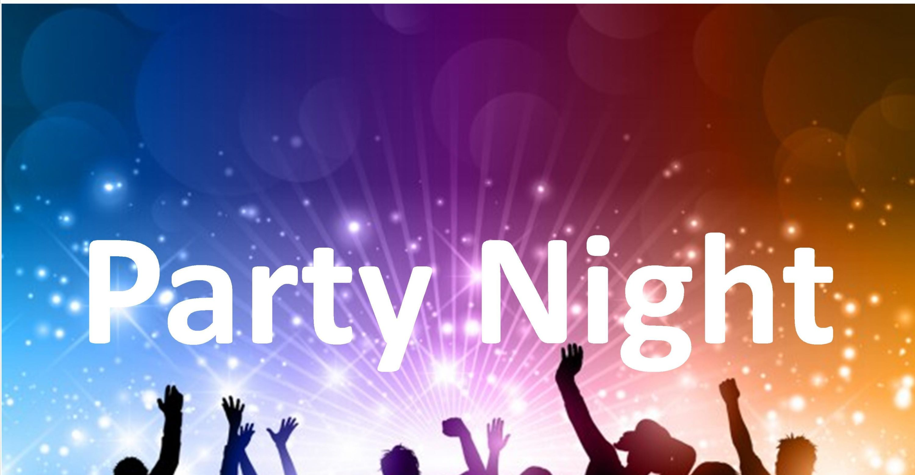 Party Night - Heart of Kent Hospice - Big WOW